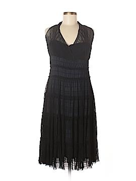 Studio M Casual Dress Size L (Petite)