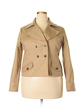 Willi Smith Coat Size XL