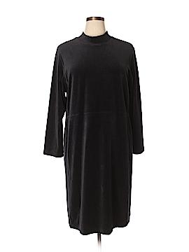 L.L.Bean Casual Dress Size XL (Petite)