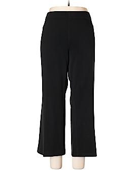 Liz Claiborne Casual Pants Size XL (Petite)