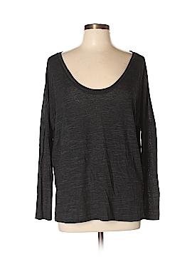 Zella Long Sleeve Top Size L