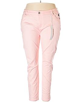 Celebrity Pink Jeans Size 24 (Plus)