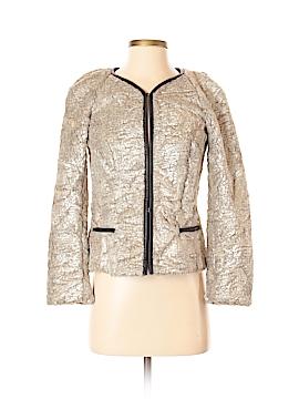 Club Monaco Faux Fur Jacket Size S