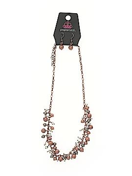 Paparazzi Necklace One Size