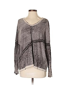Kokun Long Sleeve Top Size XS - Sm