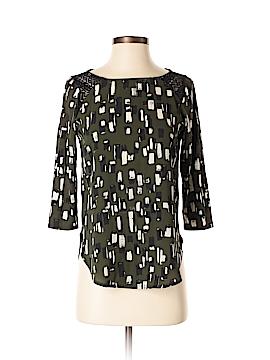 Weston 3/4 Sleeve Blouse Size XS