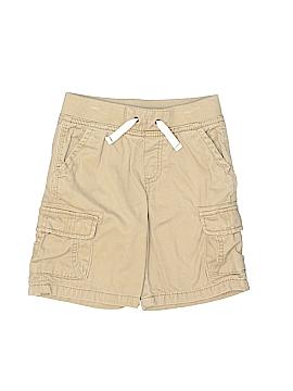 Cherokee Khaki Shorts Size 5T