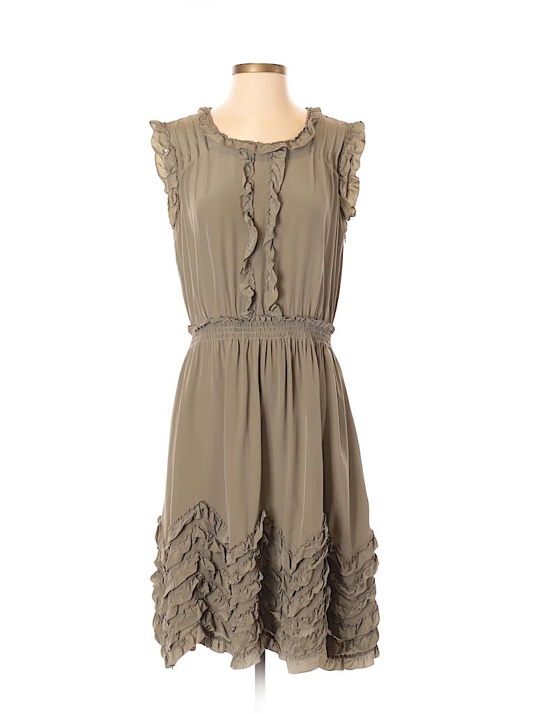 Emporio Armani Women Casual Dress Size 4