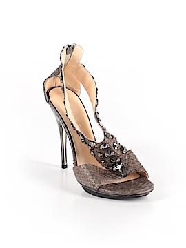 Casadei Heels Size 37 (EU)