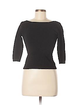 Bette Paige 3/4 Sleeve Top Size L