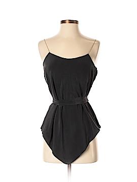 Lia Kes Sleeveless Silk Top Size XS