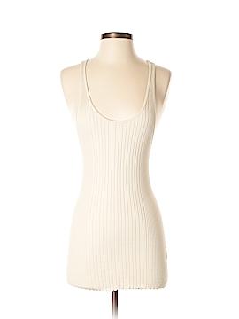 Robert Rodriguez Sleeveless Silk Top Size S