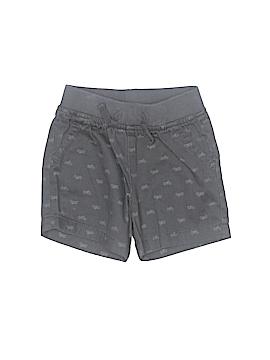 Cherokee Khaki Shorts Size 3-6 mo