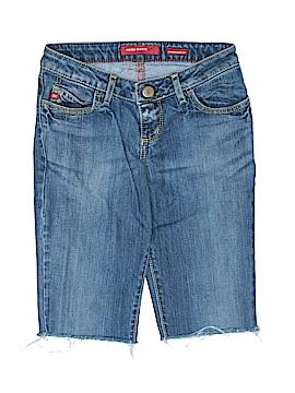 Miss Sixty Denim Shorts 26 Waist