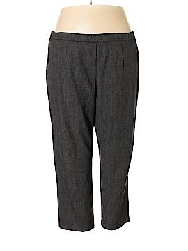 Sag Harbor Dress Pants Size 22w (Plus)