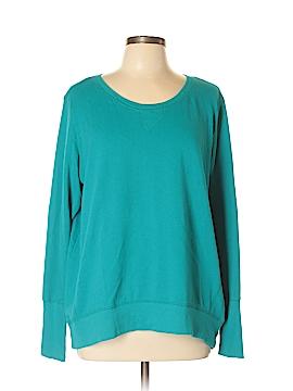 Xersion Sweatshirt Size XL