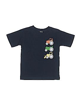 Glorimont Short Sleeve T-Shirt Size 5