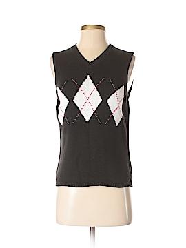 IZOD Sweater Vest Size S