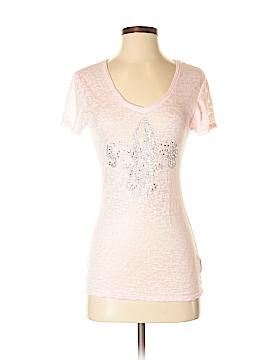 Zoe Short Sleeve T-Shirt Size S