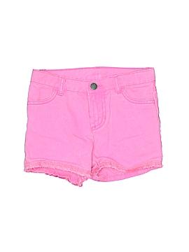 Carter's Denim Shorts Size 6X