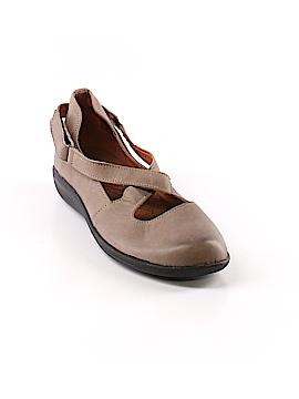 Sanita Flats Size 41 (EU)