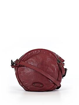 FRYE Leather Crossbody Bag One Size