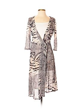 Jacqui-E Casual Dress Size S