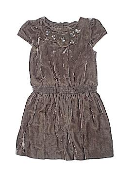 Mini Boden Special Occasion Dress Size 7