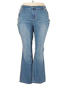 Apt. 9 Jeans Size 24 (Plus)