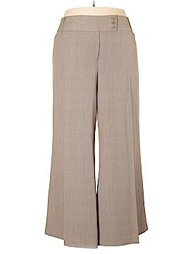 Lane Bryant Outlet Dress Pants Size 28 (Plus)