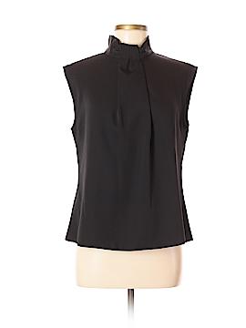 Closet Sleeveless Blouse Size 8