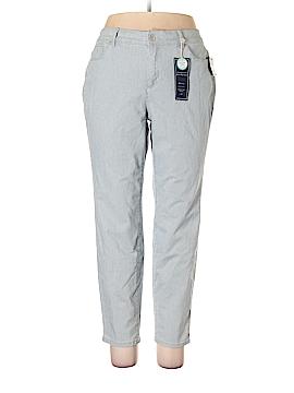 Charter Club Jeans Size 14 (Plus)