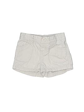 Circo Khaki Shorts Size 24 mo