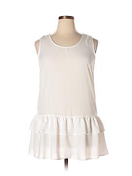 True Light U.S.A. Casual Dress Size L