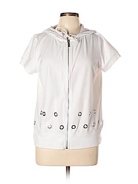 MICHAEL Michael Kors Zip Up Hoodie Size L