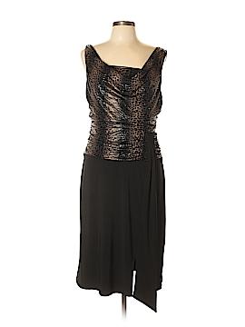 Frank Lyman Design Cocktail Dress Size 12