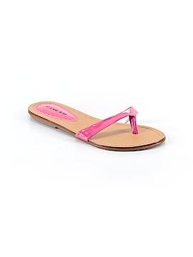 Gianni Bini Flip Flops Size 9