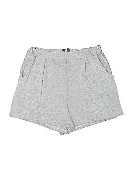 Sparkle & Fade Dressy Shorts Size L