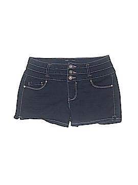 BLUE SPICE Denim Shorts Size 7