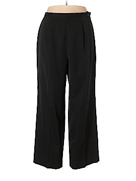 Valerie Stevens Wool Pants Size 16