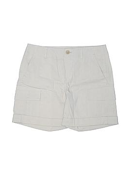 Theory Cargo Shorts Size 4