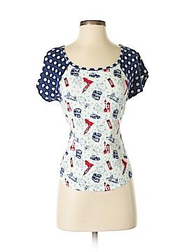 Jasmine & Ginger Short Sleeve T-Shirt Size XS