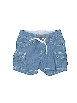 Baby Gap Cargo Shorts Size 3-6 mo