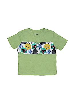 Star Wars Short Sleeve T-Shirt Size 18M
