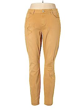 Refuge Jeans Size 16 (Plus)