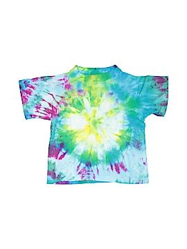 Flapdoodles Short Sleeve T-Shirt Size 4