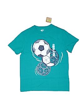 Crazy 8 Short Sleeve T-Shirt Size 10 - 12