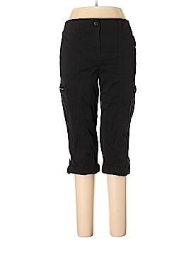 Ann Taylor LOFT Outlet Cargo Pants Size 14 (Petite)