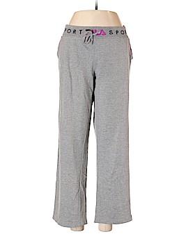 Fila Sport Sweatpants Size XL