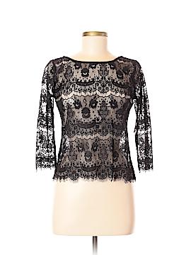 Kirra 3/4 Sleeve Blouse Size M